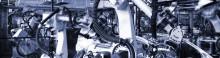 Maschinenbau Modulares System